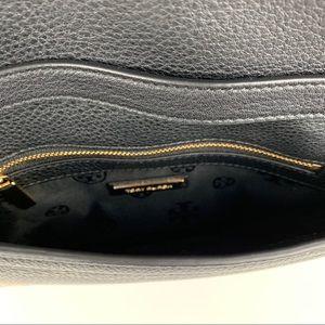 Tory Burch Bags - New Tory Burch Jamie Black Leather Crossbody
